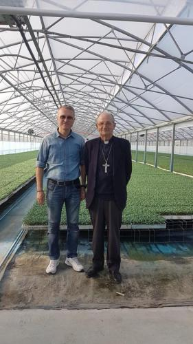 rovigo vivai_visita vescovo_02