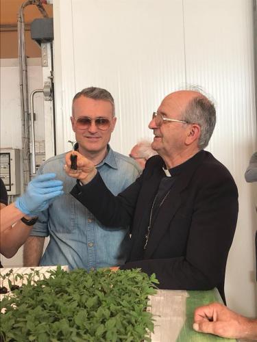 rovigo vivai_visita vescovo_10